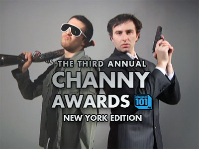 2010 NY Channy Awards