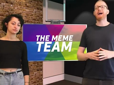 The Meme Team